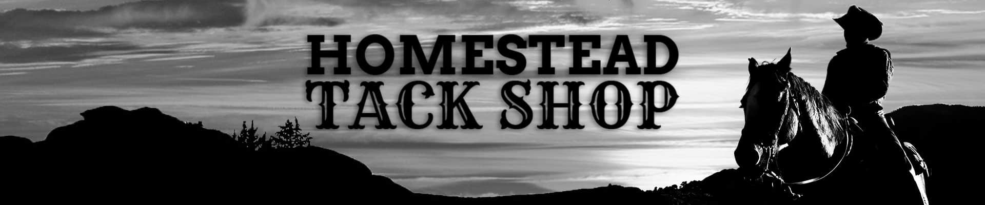 The Homestead Tack Shop